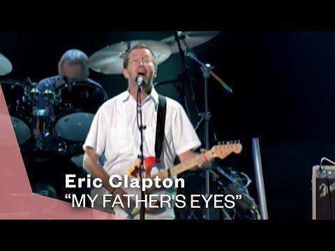 "<p>For anyone who has lost a father, this song is especially poignant, reflecting on moments you wish you had your father's help.</p><p><a class=""link rapid-noclick-resp"" href=""https://www.amazon.com/My-Fathers-Eyes/dp/B0011Z1DEA/?tag=syn-yahoo-20&ascsubtag=%5Bartid%7C10050.g.4353%5Bsrc%7Cyahoo-us"" rel=""nofollow noopener"" target=""_blank"" data-ylk=""slk:STREAM NOW"">STREAM NOW</a></p><p><a href=""https://www.youtube.com/watch?v=bocDpFVhyDw"" rel=""nofollow noopener"" target=""_blank"" data-ylk=""slk:See the original post on Youtube"" class=""link rapid-noclick-resp"">See the original post on Youtube</a></p>"