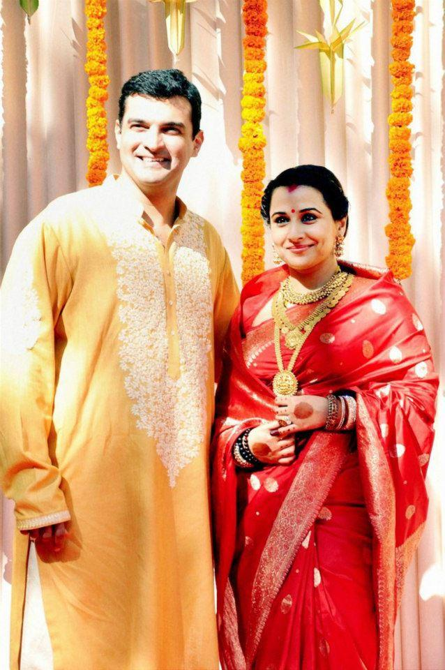 <p>In the midst of sky soaring success, Vidya Balan decided to take rounds of the ceremonial fire with established and influential Bollywood producer Siddharth Roy Kapoor. Kapoor is also the Managing Director of The Walt Disney Company India and presides over the Film and Television Producers Guild of India with a total net worth of over $475 million. </p>