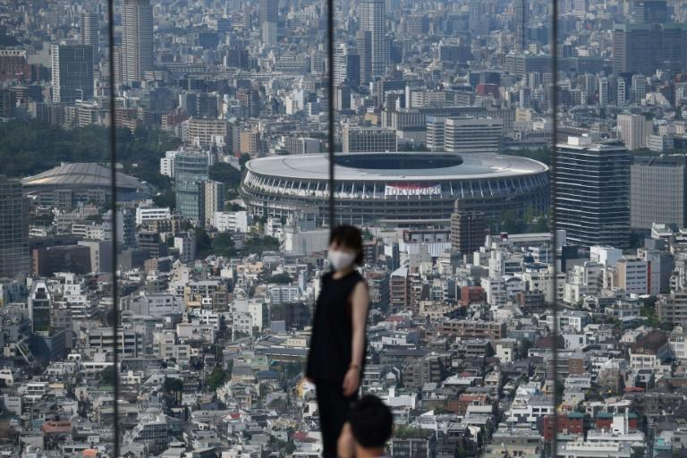 With cheering banned, masks mandatory and fans told to go straight home after the competition, ticket-holders will attend Olympic Games unlike any other
