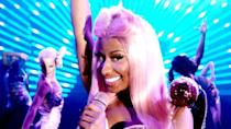 "<p>Tapped as a global ambassador for Pepsi back in 2012, the first commercial in the Nicki-Pepsi collaboration saw a mannequin challenge (before those became an annoying <em>thing</em> two years ago) and a catchy remix to ""Moment for Life.""</p>"