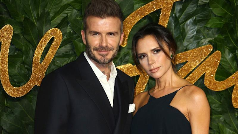 90b9a9aca6326 Victoria Beckham Celebrates Her Birthday in a Totally Relatable Way