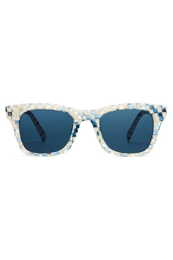 "<p><strong>Warby Parker</strong></p><p>warbyparker.com</p><p><strong>$95.00</strong></p><p><a href=""https://go.redirectingat.com?id=74968X1596630&url=https%3A%2F%2Fwww.warbyparker.com%2Fsunglasses%2Fwomen%2Fharris%2Fcheckered-bone-and-whirlpool&sref=https%3A%2F%2Fwww.oprahdaily.com%2Fstyle%2Fg27496309%2Fbest-sunglasses-for-round-faces%2F"" rel=""nofollow noopener"" target=""_blank"" data-ylk=""slk:SHOP NOW"" class=""link rapid-noclick-resp"">SHOP NOW</a></p><p>Turn heads in this fun, trendy checkerboard style. The chunky rectangular silhouette balances round faces. Tip: <a href=""https://go.redirectingat.com?id=74968X1596630&url=https%3A%2F%2Fwww.warbyparker.com%2F&sref=https%3A%2F%2Fwww.oprahdaily.com%2Fstyle%2Fg27496309%2Fbest-sunglasses-for-round-faces%2F"" rel=""nofollow noopener"" target=""_blank"" data-ylk=""slk:Warby Parker"" class=""link rapid-noclick-resp"">Warby Parker </a>will let you try up to five pairs of glasses at home so you can find the perfect fit. </p>"