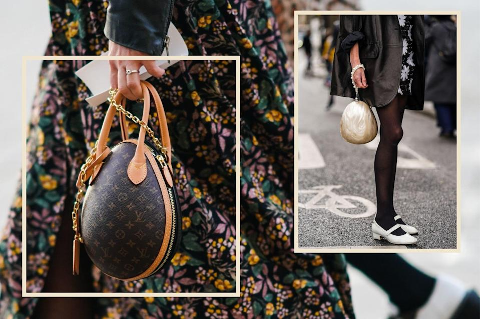 Spring's Biggest Trend Is Also Its Most Literal
