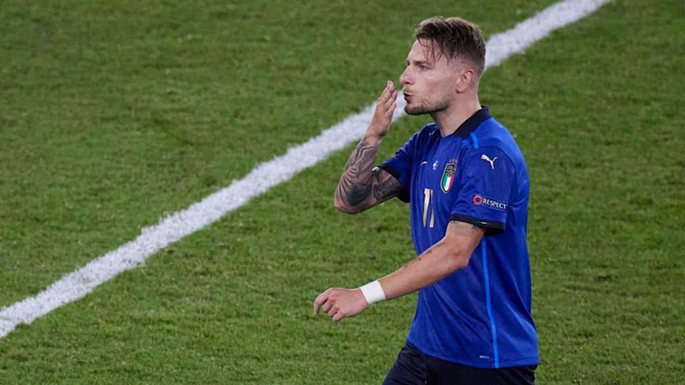 Ciro Immobile   Quality Sport Images/Getty Images