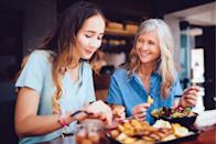 "<p>Everyone should get a break from cooking on Mom's special day. Whether it be <a href=""https://www.countryliving.com/food-drinks/g1173/mothers-day-brunch/"" rel=""nofollow noopener"" target=""_blank"" data-ylk=""slk:breakfast or brunch"" class=""link rapid-noclick-resp"">breakfast or brunch</a>, lunch or dinner, ""take Mom out"" for a meal at her favorite local restaurant that's offering local pickup, delivery, or maybe outdoor seating.</p><p><strong><a href=""https://www.countryliving.com/food-drinks/a32291956/restaurants-open-mothers-day/"" rel=""nofollow noopener"" target=""_blank"" data-ylk=""slk:Get all the best Mother's Day deals."" class=""link rapid-noclick-resp"">Get all the best Mother's Day deals.</a></strong></p>"