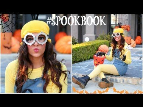 """<p>Youtuber Bethany Mota gives you all the tips for a cute DIY costume, complete with hat, goggles, overalls, and even makeup!</p><p><a href=""""https://www.youtube.com/watch?v=S9slzmz6n64"""" rel=""""nofollow noopener"""" target=""""_blank"""" data-ylk=""""slk:See the original post on Youtube"""" class=""""link rapid-noclick-resp"""">See the original post on Youtube</a></p>"""