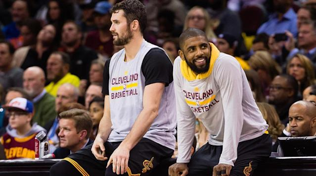 How Cavaliers' comeback without Irving, Love could affect team chemistry