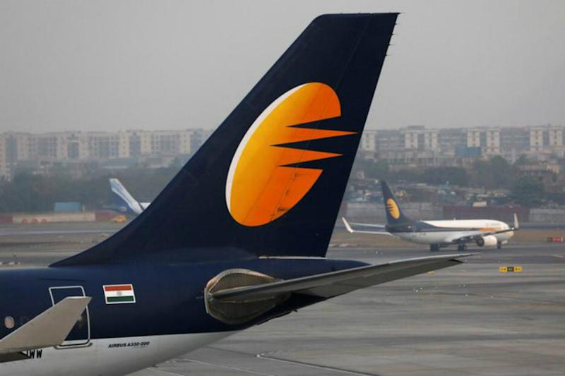 Clarity on Jet Airways Expected in a Week: SBI Chief