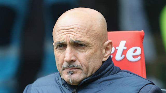 With Inter having failed to score in three consecutive Serie A matches, coach Luciano Spalletti has asked for more from his players.