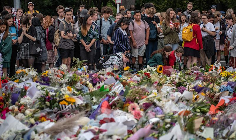 Trump Official Sees New Zealand, U.S. Attacks as Racial Terror
