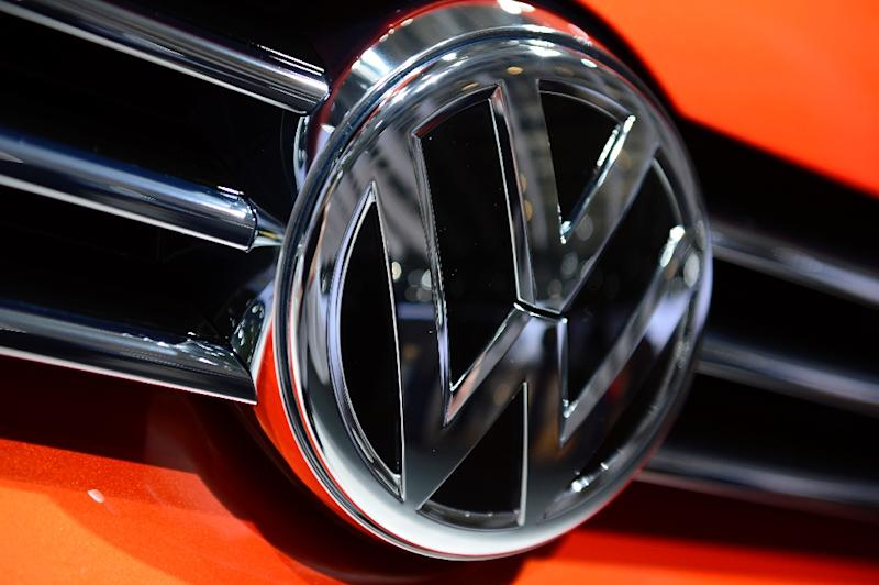 The revelations shaking Volkswagen can be traced to the work of the US-based group International Council on Clean Transportation (AFP Photo/John Macdougall)