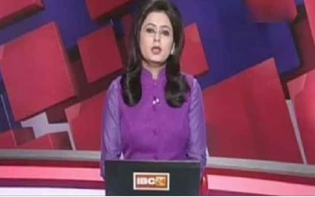 Supreet Kaur learned of the tragedy on-air