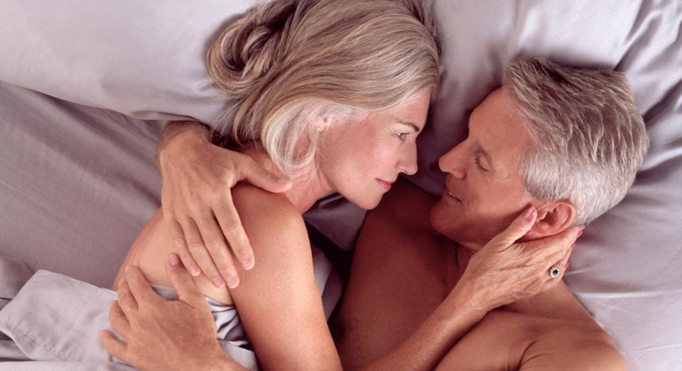 Sex can (and should) be enjoyed at any age (Getty)