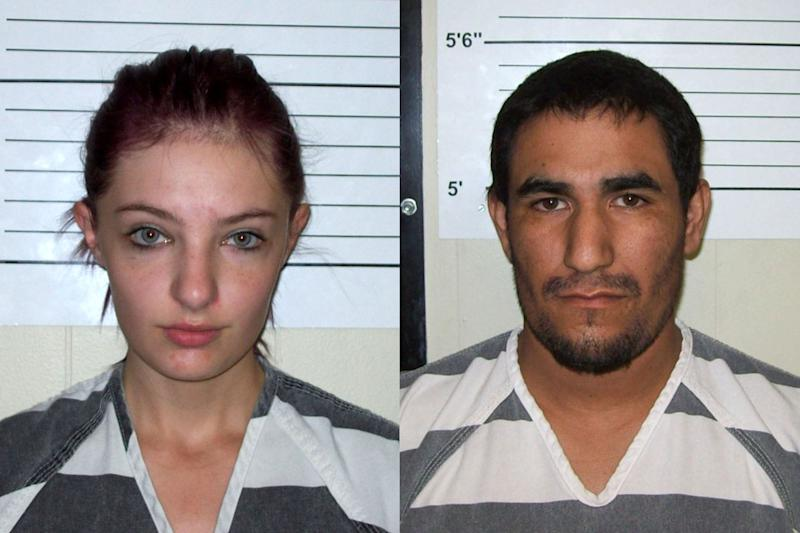 Parents of Dead Infant Left in Swing Plead Not Guilty to Murder