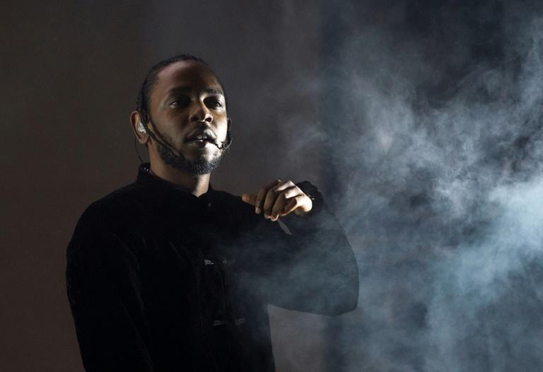 """Kendrick Lamar pulled off the biggest US album debut this year with """"DAMN."""" which  sold 603,000 copies or equivalent in streaming and downloads since April 14"""