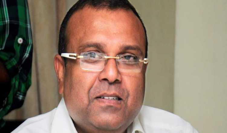 BDJS Chief Arrested In UAE In Cheque Bounce Case