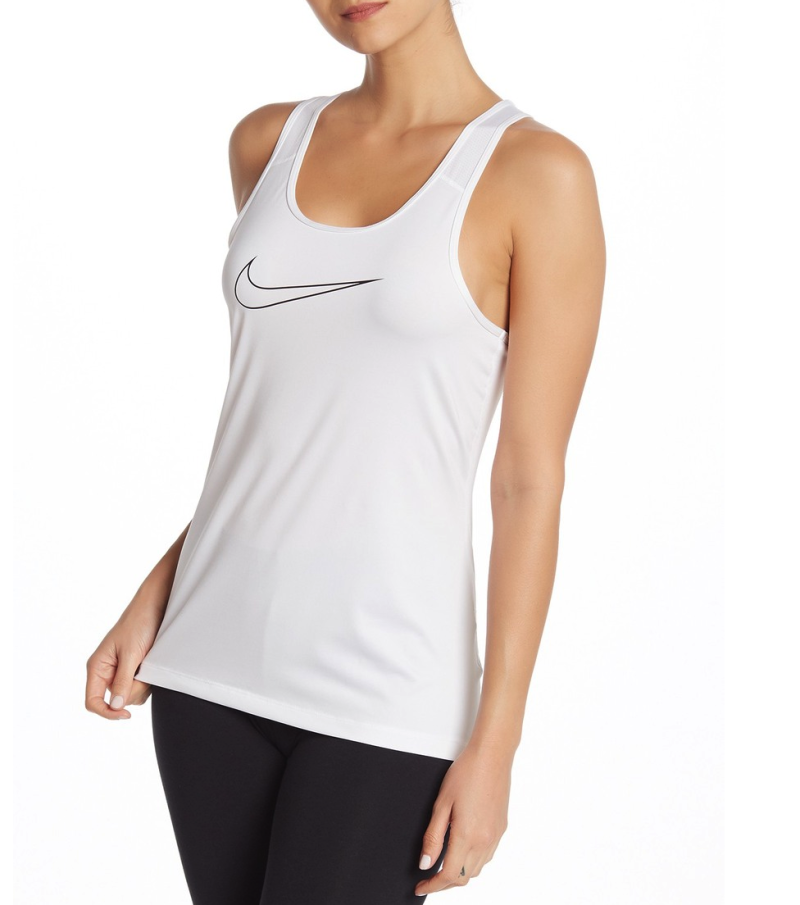 The Nike Victory Tank Top is 33 percent off. (Photo: Nordstrom Rack)
