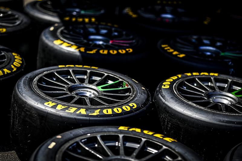 BTCC switches to Goodyear tyres for 2020