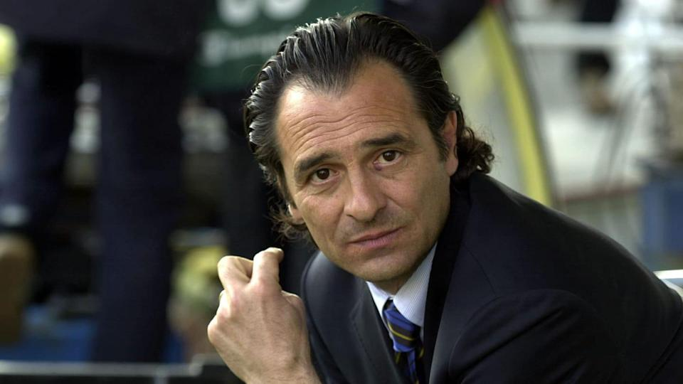 Claudio Prandelli | Getty Images/Getty Images