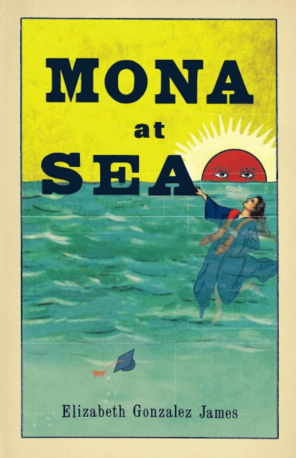 <p>Set during the Great Recession, <span><strong>Mona at Sea</strong></span> by Elizabeth Gonzalez James is a warts and all depiction of what it was like for millennials searching for work post-college during that difficult era. When Mona's first real job ends up disappearing due to the recession, she heads home with no clue what she's supposed to do next. Luckily, her mom has a few ideas, including joining a job-seekers support group which throws Mona a lifeline when she needs it the most. </p> <p><em>Out June 30</em></p>