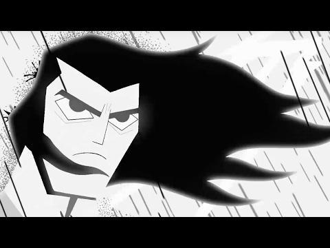 "<p>Inspired by the series <em>Kung Fu</em>, Genndy Tartakovsky's <em>Samurai Jack</em> combines elements of the western, samurai, fantasy, and science fiction. Its first episode featured a ridiculously bold ten minutes of dialogue-free action, and the animation style of the series (characters drawn without black outlines and in a minimalist style) was like nothing on television before. It also just kicked serious ass. </p><p><a class=""link rapid-noclick-resp"" href=""https://www.amazon.com/Samurai-Jack-Season-1/dp/B00A70WN8U?tag=syn-yahoo-20&ascsubtag=%5Bartid%7C2139.g.32380506%5Bsrc%7Cyahoo-us"" rel=""nofollow noopener"" target=""_blank"" data-ylk=""slk:Stream Samurai Jack on Amazon Prime"">Stream <em>Samurai Jack </em>on Amazon Prime </a></p><p><a href=""https://www.youtube.com/watch?v=VSrv_n4tw7w"" rel=""nofollow noopener"" target=""_blank"" data-ylk=""slk:See the original post on Youtube"" class=""link rapid-noclick-resp"">See the original post on Youtube</a></p>"
