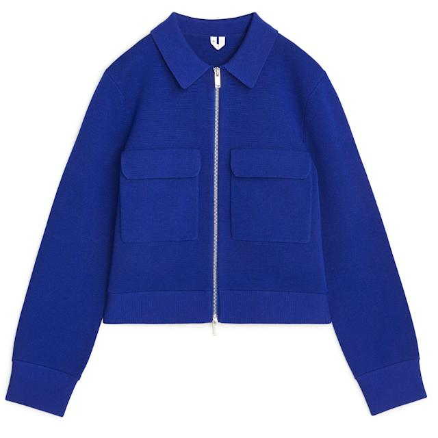 23 Spring Ready Jackets You Ll Find On Our Wish Lists Right Now