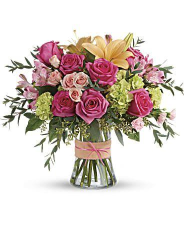 """<p>teleflora.com</p><p><strong>$99.99</strong></p><p><a href=""""https://go.redirectingat.com?id=74968X1596630&url=https%3A%2F%2Fwww.teleflora.com%2Fbouquet%2Fblush-life-bouquet%3Fpromotion%3DMARCHWELCOME5%26prodID%3DP_TEV56-3A%26skuId%3DTEV56-3B&sref=https%3A%2F%2Fwww.womansday.com%2Frelationships%2Ffamily-friends%2Fg27191135%2Flast-minute-mothers-day-gifts%2F"""" rel=""""nofollow noopener"""" target=""""_blank"""" data-ylk=""""slk:Shop Now"""" class=""""link rapid-noclick-resp"""">Shop Now</a></p><p>For those who are very late to the shopping game, same-day flower delivery will be your best friend. Teleflora has several seasonal bouquets that can be hand-delivered to the mom (or moms!) in your life within hours by a local florist, or pre-ordered days in advance.</p>"""