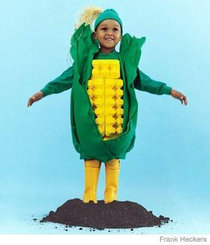 "<div class=""caption-credit""> Photo by: Frank Heckers</div><div class=""caption-title"">Corn on the Cob Costume</div><p> This cute costume starts with an oversize sweatshirt -- no sewing needed. <br> </p> <p> <a href=""http://www.parenting.com/article/Toddler/Activities/Corn-on-the-Cob?src=syn&dom=shine"" rel=""nofollow noopener"" target=""_blank"" data-ylk=""slk:Click Here to Learn How to Make the Corn Costume"" class=""link rapid-noclick-resp"">Click Here to Learn How to Make the Corn Costume</a> <br> <a href=""http://www.parenting.com/activity-parties-article/Activities-Parties/Celebrations/Halloween-Central-21355156?src=syn&dom=shine"" rel=""nofollow noopener"" target=""_blank"" data-ylk=""slk:More Costumes at Halloween Central"" class=""link rapid-noclick-resp"">More Costumes at Halloween Central</a> </p>"