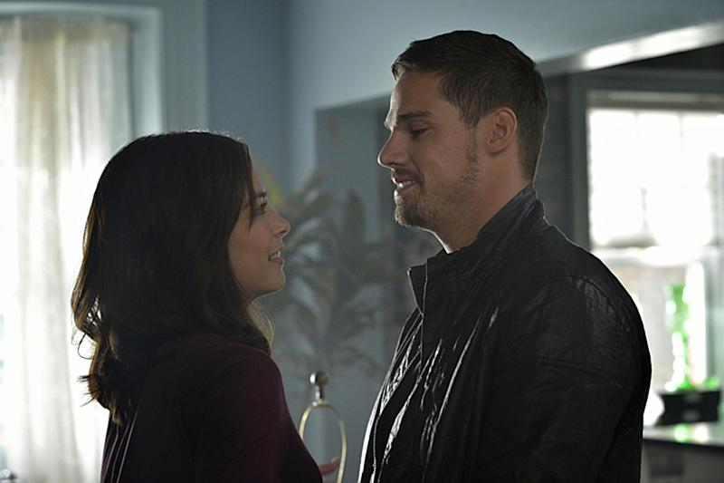 Beauty and the Beast | Photo Credits: Ben Mark Holzberg/The CW