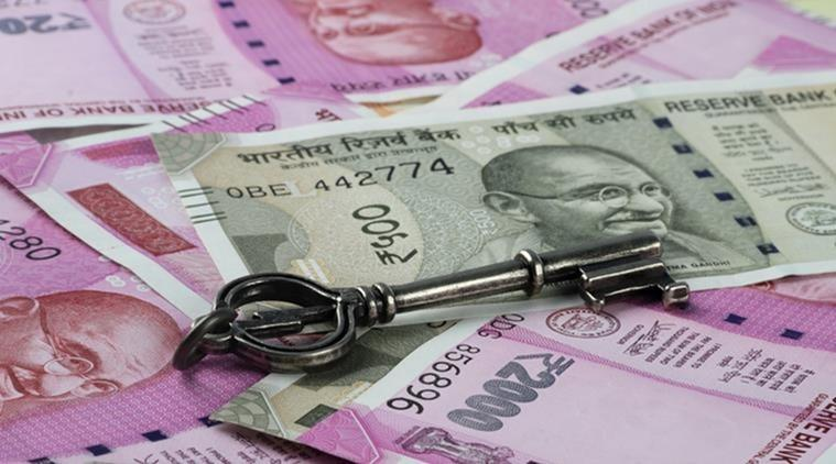 Share of direct taxes falling in recent years, show CBDT data