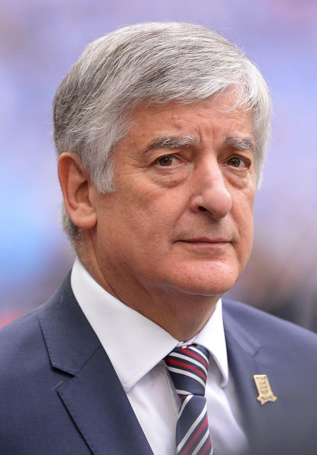 Former FA chair David Bernstein is delighted by the preliminary recommendations made by the fan-led review