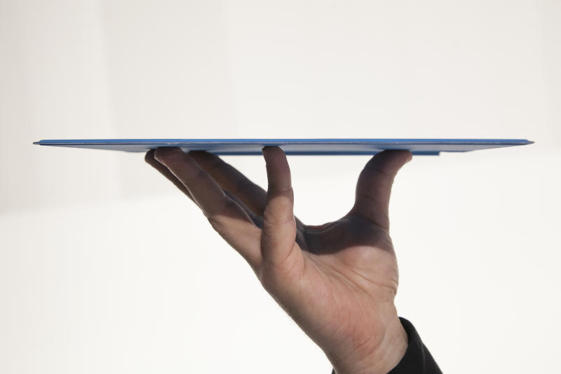 Lawyer sues Microsoft over Surface tablet storage