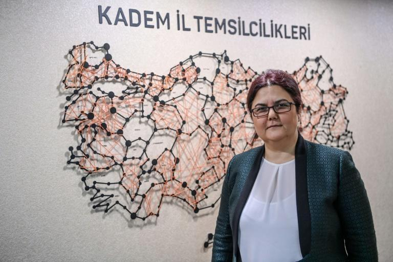 Existing laws in Turkey can protect women, says Yanik