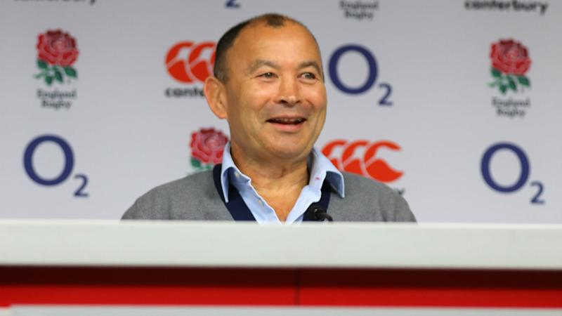 Jones leads England fact-finding mission in Japan