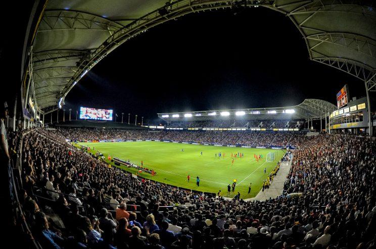 Bowl Games 2017 18 >> Chargers' strange L.A. move includes a 2017-18 plan to play in a 27,000-seat soccer stadium