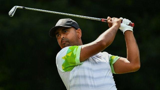 On Day seven of Tokyo Olympics 2020, Anirban Lahiri ended round two of men's golf on a disappointing note, managing just a T20 position. AFP
