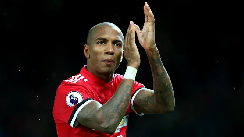 Young admits Man Utd must come back stronger after trophyless campaign