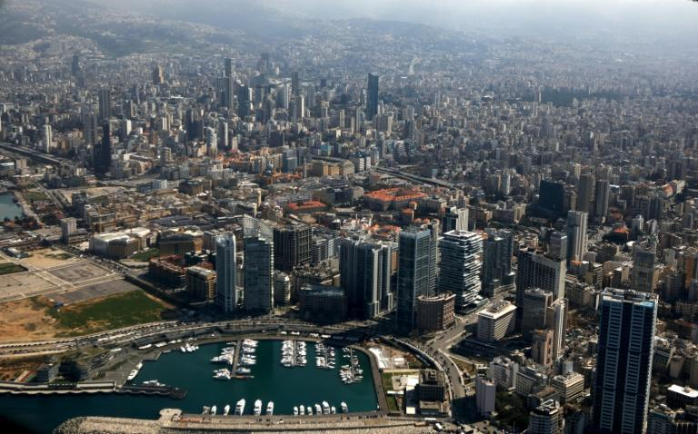 People from all Lebanon's major faiths have taken to the streets since October to protest against endemic corruption