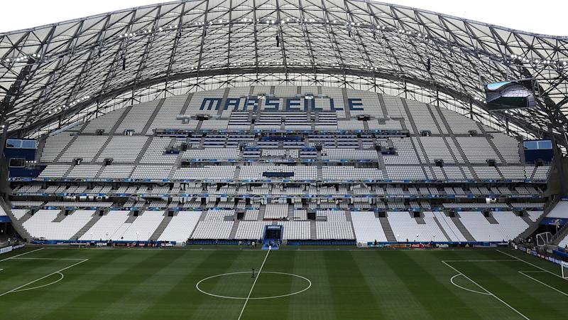 Former Marseille president Pape Diouf dies after coronavirus diagnosis