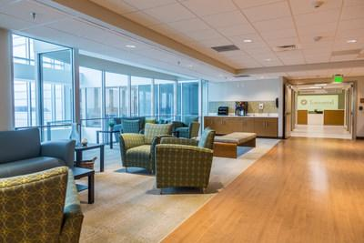 Townsend Recovery Center New Orleans offers 36 beds for detox and residential treatment.