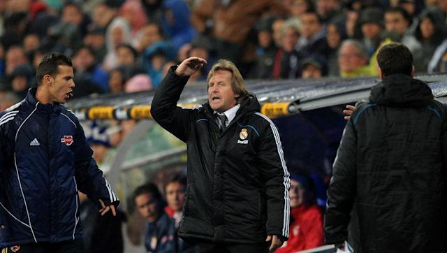 <p>As a player, after eight impressive seasons at eternal rivals Barcelona, Bernd Schuster made the impossible move to league competitors Real Madrid in an unprecedented transfer that has been done very few times before.</p> <br><p>While at the twelve time Champions League winners, the German midfielder lifted two La Liga titles at the expense of his former employees. The tactician later managed Los Blancos for one season, lifting La Liga before stepping down following pressures from the media and board.</p>