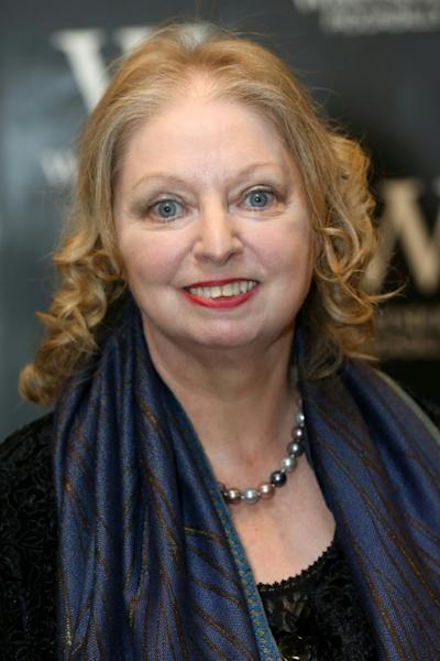 English author Hilary Mantel is a new name in circulation for the Literature prize