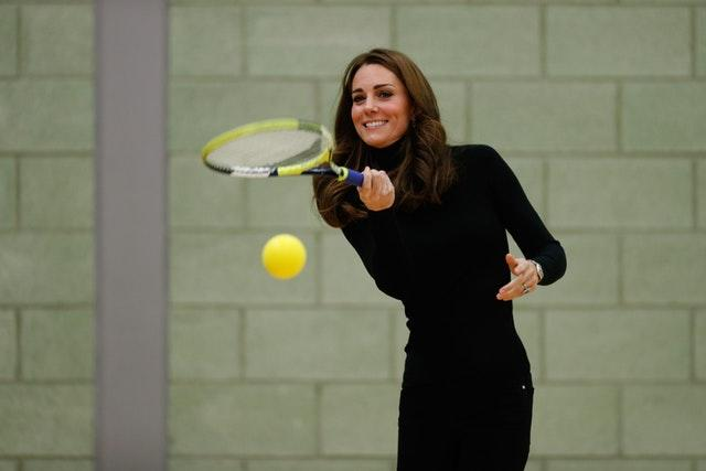 Kate Middleton Shows Off Her Enviable Figure 6 Months After Giving Birth