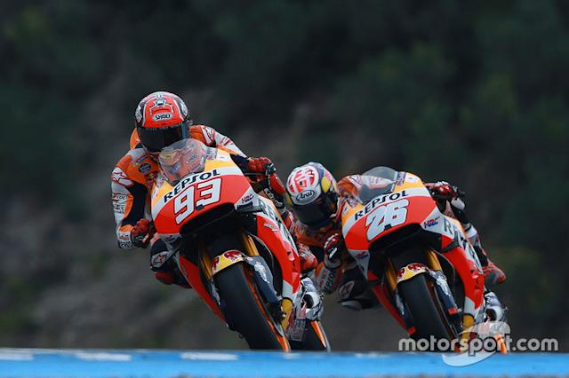 "2. Dani Pedrosa <span class=""copyright"">Gold and Goose / Motorsport Images</span>"