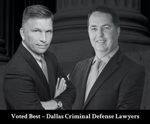Clint Broden & Mick Mickelsen are Board Certified by Texas Board of Legal Specialization in Criminal Appellate Law and Criminal Defense Law.