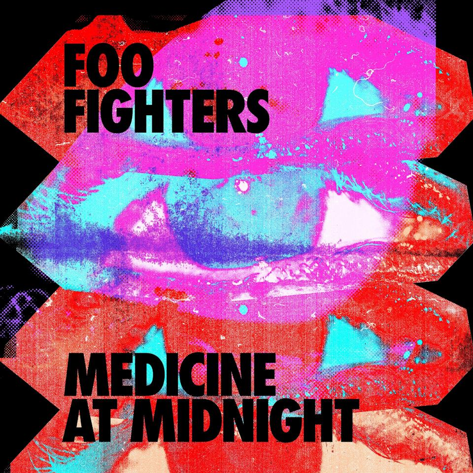 """<h1 class=""""title"""">Foo Fighters: Medicine at Midnight</h1>"""