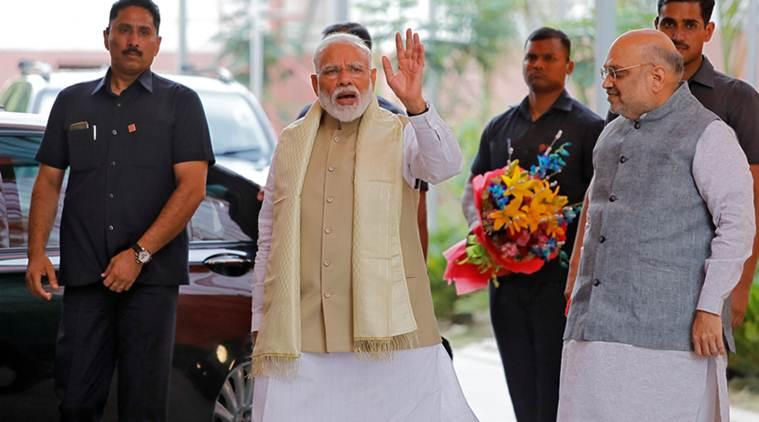 In BJP s 2nd term bid, UP is crucial & gains in Bengal and Odisha