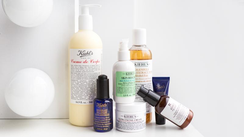 Kiehl's: Everything You Didn't Know About the Skin-Care Brand