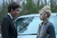 <p>Garner is nominated for best supporting actress in a TV series for her work playing Ruth Langmore on <em>Ozark. </em></p>