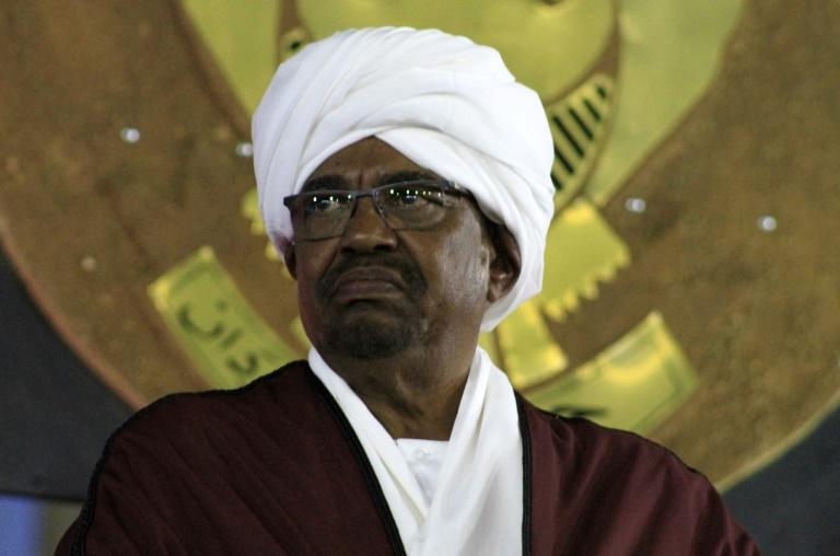 Sudanese President Omar al-Bashir, who is wanted by the International Criminal Court on charges of genocide, war crimes and crimes against humanity, attends independence day celebrations on December 31, 2016